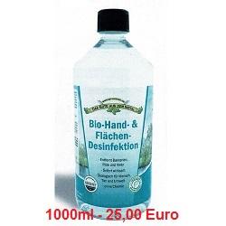 BIO-Desinfektionsmittel 1000ml