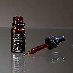 20% CBD mit Sanddorn-Fruchtfleischöl