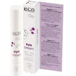 Augencreme mit OPC, Q10 & Hyaluron