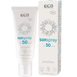 Sonnenspray sensitiv LSF50