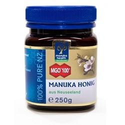 Manuka Health MGO 100+ 250g