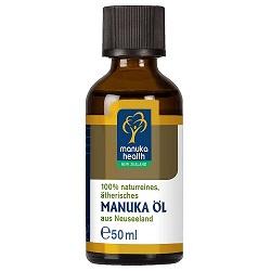 Manukaöl
