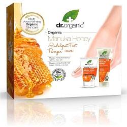 Organic Manuka Honig Indulgent Foot Pamper