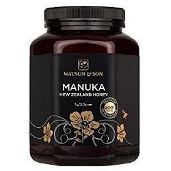 Manuka W&S 400 1000